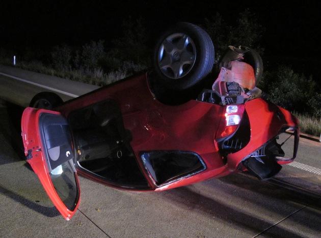 unfallbeschädigter Renault