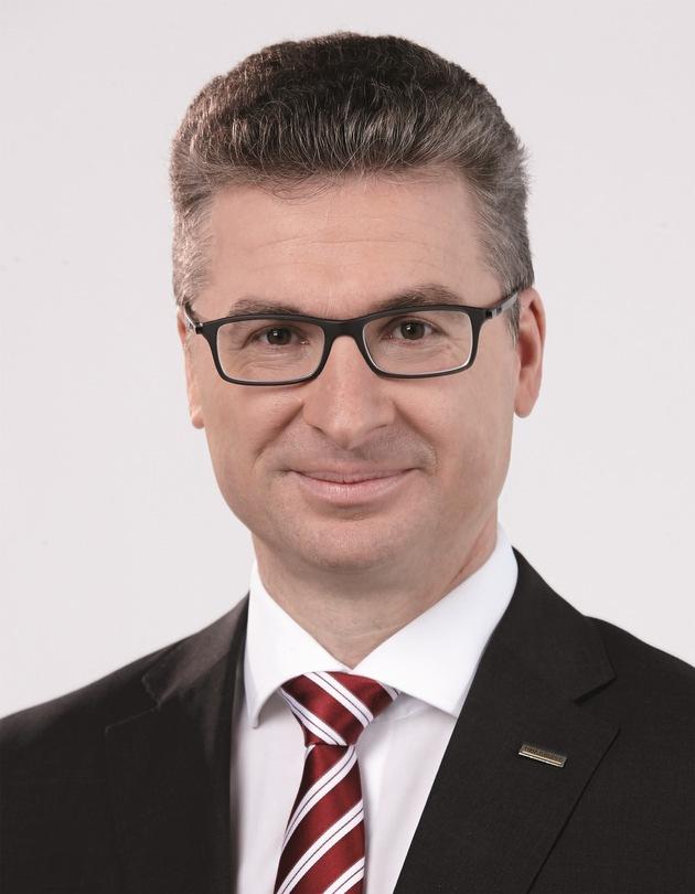Bodo Rodestock VNG Vorstand Personal/Finanzen
