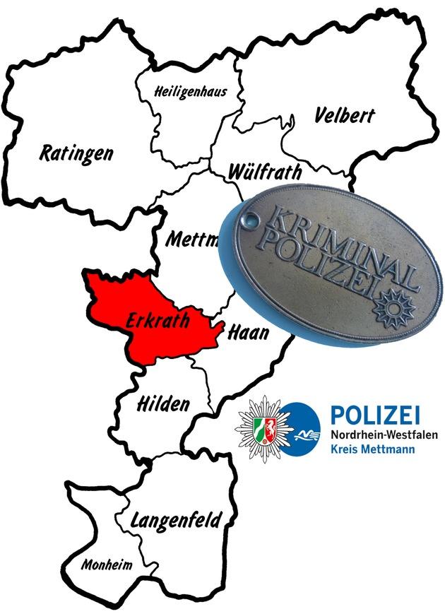 Symbolbild: Die Kriminalpolizei ermittelt und fahndet international nach aktuellem Komplettdiebstahl eines Porsche 911 Carrera 4 GTS in Erkrath