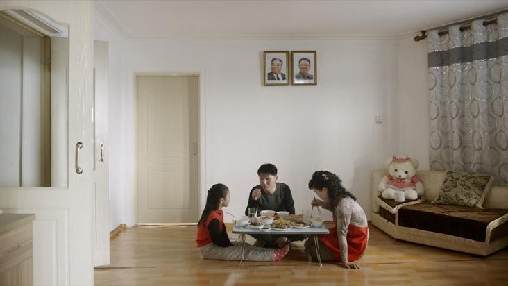 """MDR-Koproduktion """"Inside Nordkorea"""" gewinnt Sonderpreis beim Prix Italia 2017"""