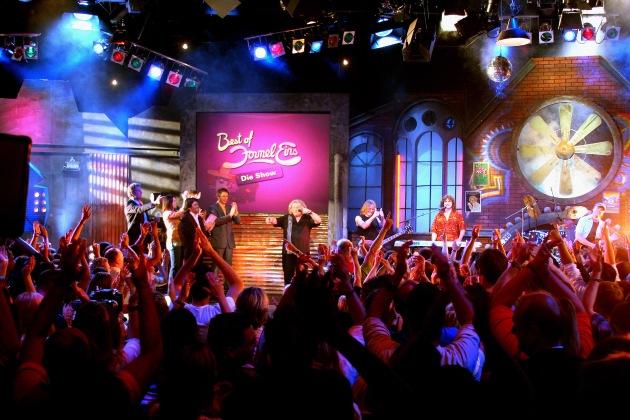 """Opus, Mary Roos, Dexy's Midnight Runners, Lou Gramm Band und viele mehr bei """"Best of Formel Eins - Die Show"""" am 21.12.05 bei kabel eins"""
