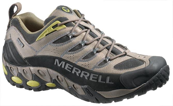 Die neuen Herbstschuhe von Merrell