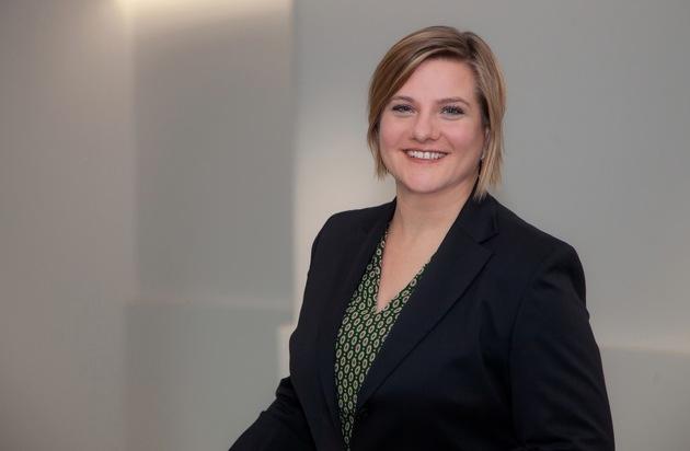 Uta Stobbe zur Managerin Property & Casualty Risk Engineering Services bei Chubb für die DACH-Länder ernannt