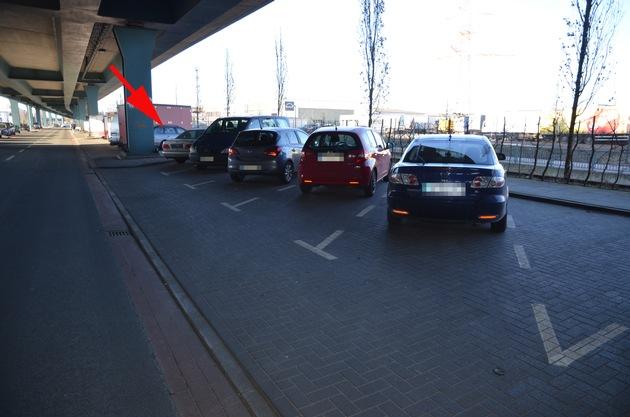 POL-HB: Nr.: 0113 --Fahrzeug der vermissten Oldenburgerin in Bremen aufgefunden--