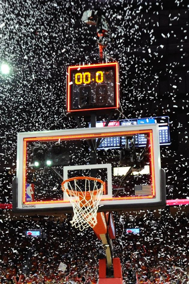 La NBA et Tissot annoncent un partenariat mondial historique