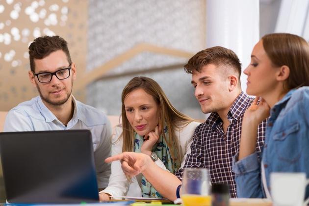 BLOGPOST Startup-Kommunikation: Kenne deine Zielgruppe