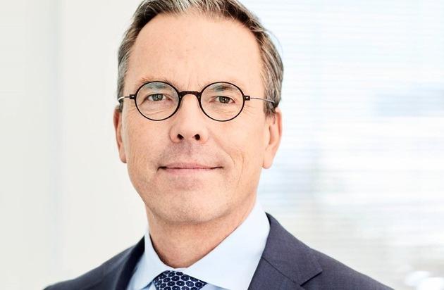 Andreas Schütte wird CEO der Paccor-Gruppe