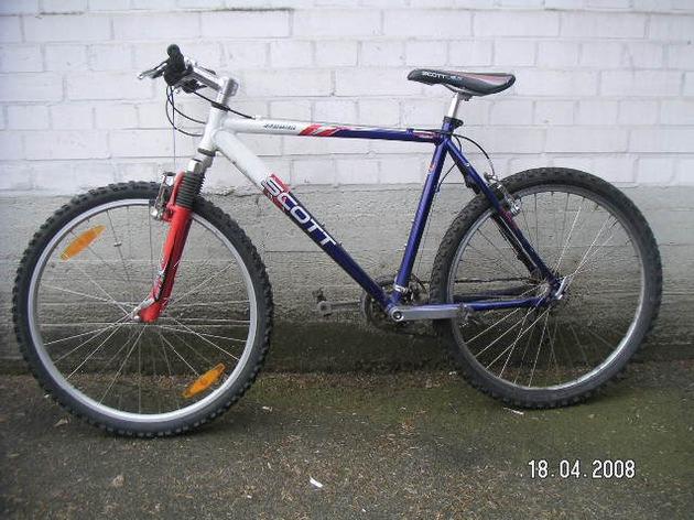 POL-DN: Polizei sucht Fahrradbesitzer