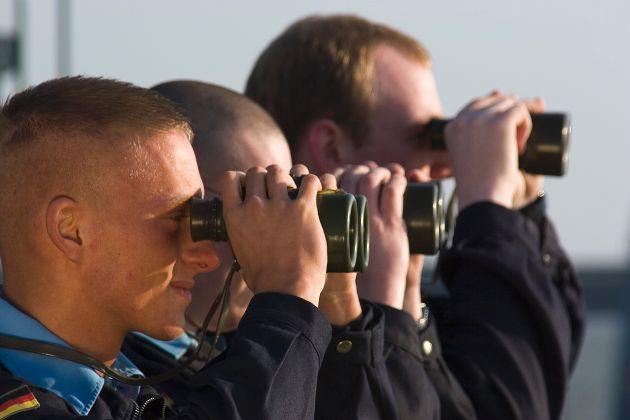 Deutsche Marine: Pressemeldung - Deutsche Marine beschreitet mit modernem Management-System neue Wege