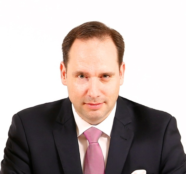 """Rechtsanwalt Stephan Mathé, MBA / Weiterer Text über ots und www.presseportal.de/nr/128908 / Die Verwendung dieses Bildes ist für redaktionelle Zwecke honorarfrei. Veröffentlichung bitte unter Quellenangabe: """"obs/Sozietät Poppe/Marco Drews"""""""