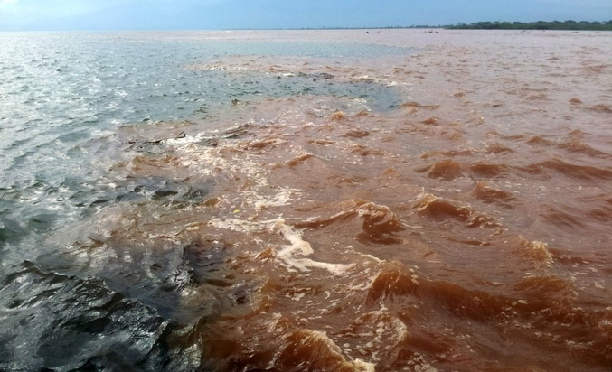 "Lake Tanganyika, a lake of superlatives, is ""Threatened Lake of the Year 2017"""