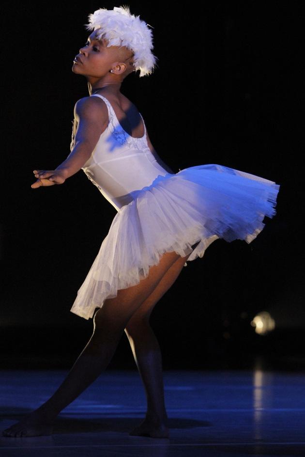 Du 24 avril au 17 mai 2014, le monde dansera dans 35 villes suisses. / Steps, Festival de Danse du Pour-cent culturel Migros 2014