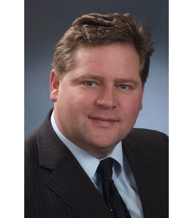"""Jörg Pilger folgt ab 1. Januar 2018 als Direktor Ford Service Organisation. Weiterer Text über ots und www.presseportal.de/nr/6955 / Die Verwendung dieses Bildes ist für redaktionelle Zwecke honorarfrei. Veröffentlichung bitte unter Quellenangabe: """"obs/Ford-Werke GmbH"""""""