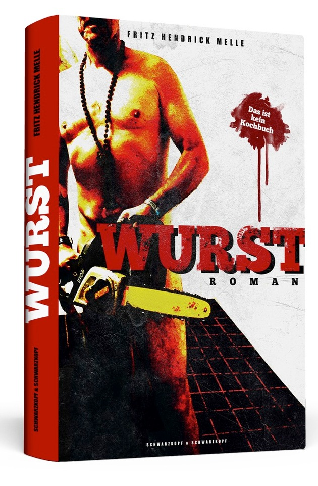 WURST Cover 3D