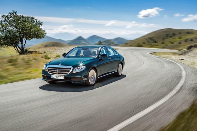 Mercedes-Benz al Salone Internazionale dell'Automobile di Ginevra 2016 - L'offensiva delle auto da sogno