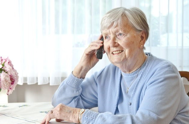 Bundesweite Rufnummer für Gesprächs- und Besorgungsangebote: 0221-9822 9506