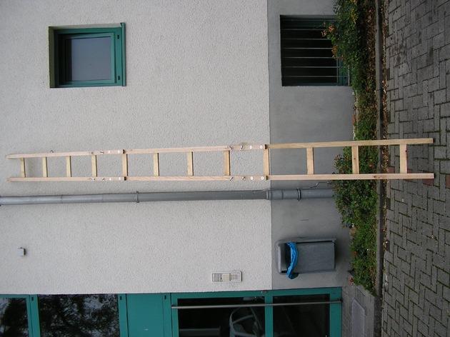 POL-SHDD: Walldorf - Lichtbild zur Pressemitteilung -- Einbruch in Firma--