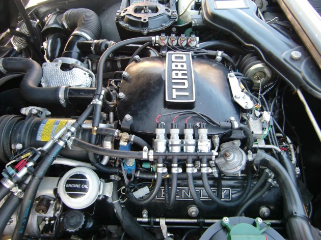 Geneva Classics 2009: Ein Bentley mit Vollgas