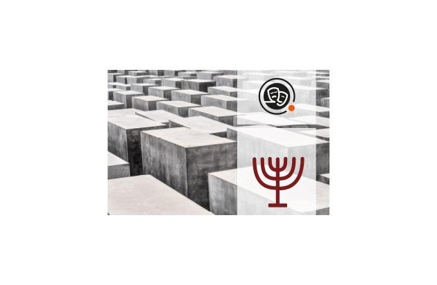Am 8. Mai steht das Denkmal für die ermordeten Juden Europas auf flinto.de für alle bereit!