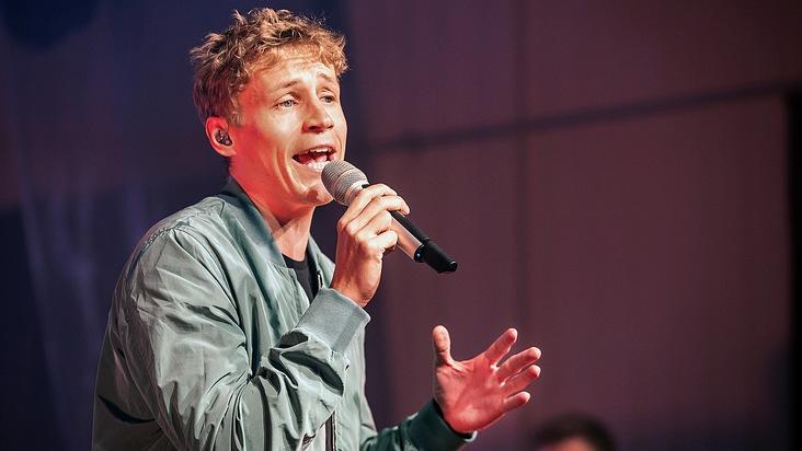 SWR3 mit Stars aus Pop und Comedy auf Ludwigshafener Stadtfest