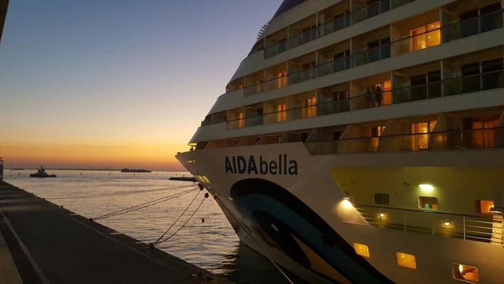 Presse-Info: Die beliebtesten Kreuzfahrtschiffe