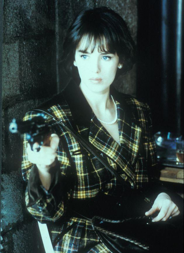 """Exzentrisch, stylish, andersARTig - Das """"Film Noir""""-Double-Feature am 26. Oktober auf TELE 5."""