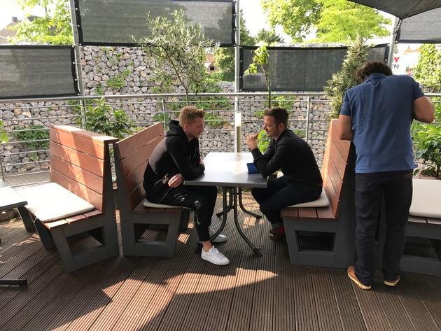 """Traumberuf Spielerberater?"": die exklusive Sky Sport Dokumentation am Freitagabend im Free-TV auf Sky Sport News HD"