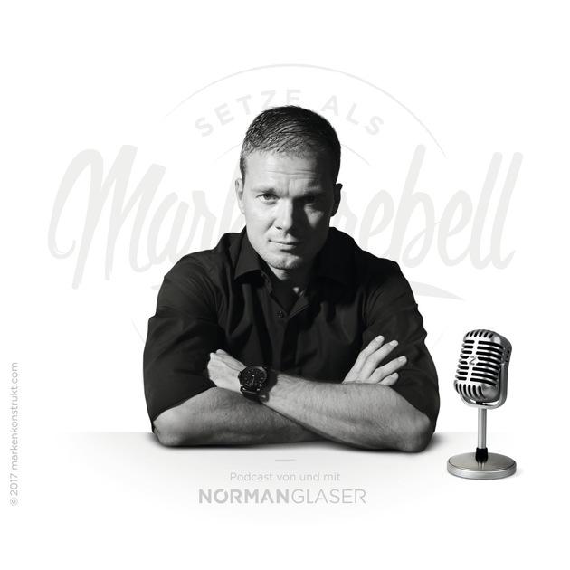 MARKENREBELL Norman Glaser, geschäftsführender Gesellschafter der Unternehmensgruppe MARKENKONSTRUKT (CMYK)