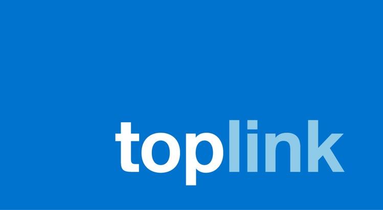 toplink GmbH [Logo]