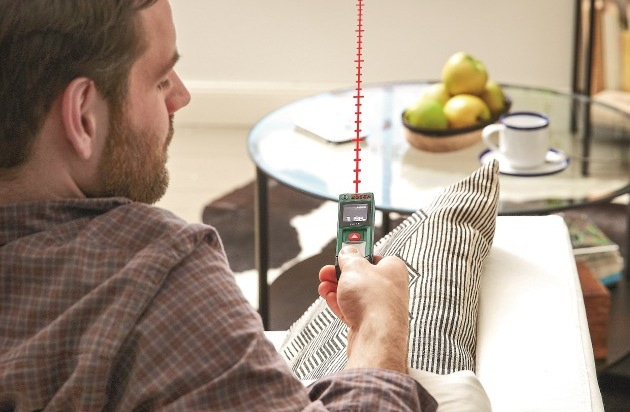 ▷ leichtes spiel mit laser entfernungsmesser plr 15 die richtige