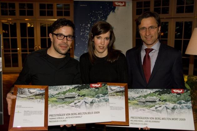 Berg.Welten 2009: Rasant-romantisches Finale