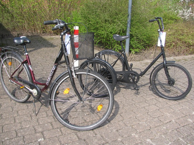 beide Räder