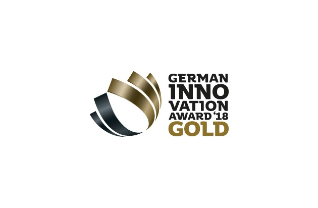 "EDAG ""LightHinge+"" gewinnt Gold beim German Innovation Award 2018"