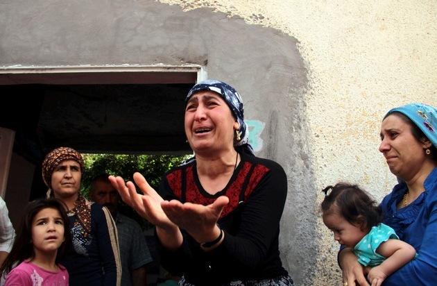 Die Kurden ZDFinfo-Doku über ein Volk ohne Staat