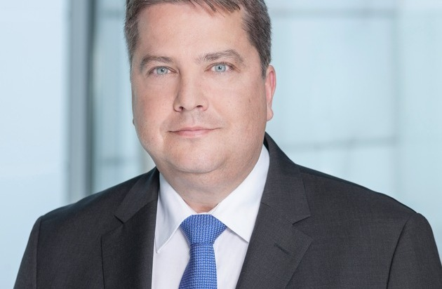 Christian Rhino wird neues Mitglied des Helaba-Vorstandes
