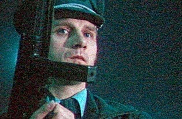 Geschichte im Ersten: Die Bullen Polizei, Proteste und Terrorismus / Film von Thomas Schneider am Montag, 16. Dezember 2019, 23:30 Uhr im Ersten