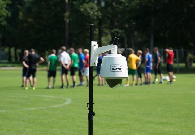 Vodafone und Soccerwatch.tv bringen den Amateurfußball ins Netz.