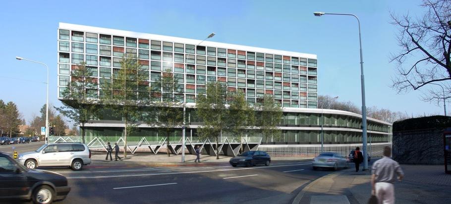 Die Allianz Suisse investiert in den Standort Genf