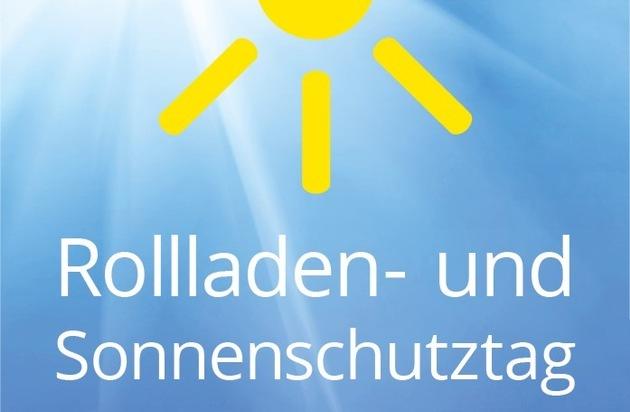 Rollladen- und Sonnenschutztag 2020 / Frühlingsanfang: Vorfreude auf den Sommer