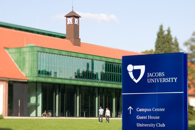 Jacobs University Bremen, Germany, receives state recognition until 2027 © Jacobs University