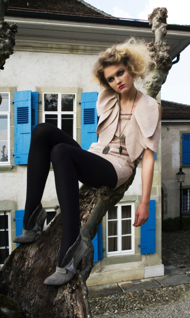 5 Jahre real time society: Wir jubilieren!  Wir feiern den Erfolg der Schweizer Mode in den letzten 5 Jahren.
