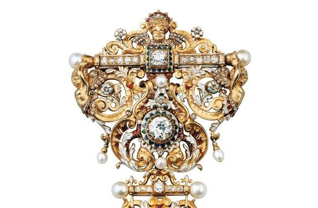 100 Jahre Freistaat Bayern: Was bedeutete das Ende der Monarchie für die Wittelsbacher Schätze und Juwelen? / Sonderausstellung zu den Schätzen der Wittelsbacher bei den Mineralientagen München