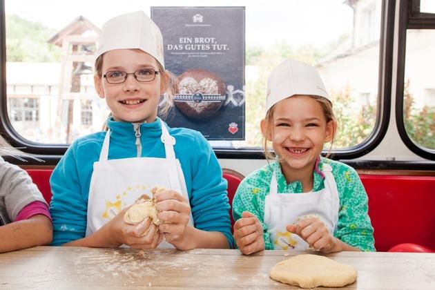 Zentralverband des Deutschen Bäckerhandwerks e.V. / Wolfgang Reiher