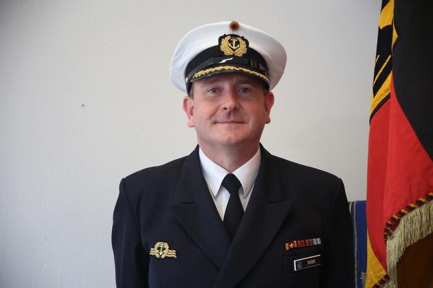Kapitän zur See Horn