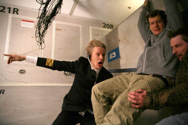 """""""Crashpoint - 90 Minuten bis zum Absturz"""" am 17. August 2009 auf ProSieben / Start der neuen ProSieben Movie-Reihe THRILL TIME"""