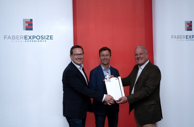 FaberExposize und der Deutsche Skiverband unterzeichnen Partner-Vertrag im Eichsfeld