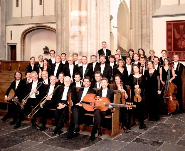 Amsterdam Baroque Orchestra & Choir: musicisti barocchi di fama internazionale