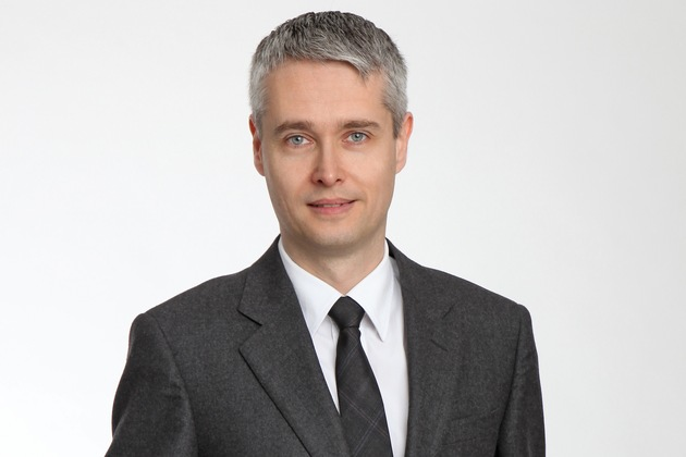 Martin Liebert, Prokurist bei Allgeier Experts Pro