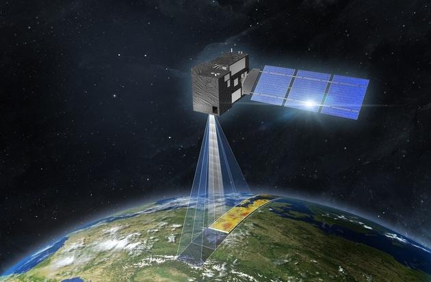 OHB-Chef Marco Fuchs: Neue Copernicus-Missionen zur Erdbeobachtung sind ein starkes Signal Europas für den Klimaschutz