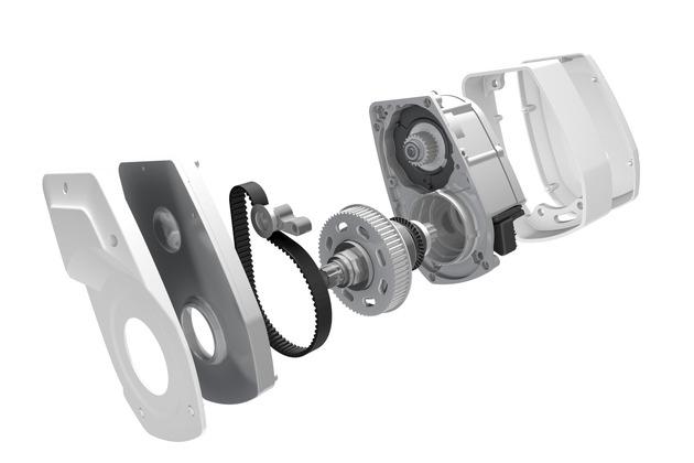 Mit der Produktfamilie Drive bietet Brose erstmals spezielle Motoren für unterschiedliche Fahrradtypen.